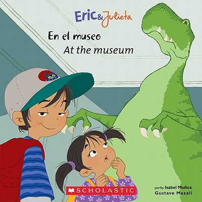 En el museo / At the Museum By Munoz, Isabel/ Mazali, Gustavo (ILT)